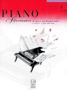 Piano Adventures Level 1