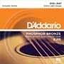 DAddario-Phosphor-Bronze-snaren-EJ15