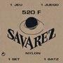 Savarez-520F-nylon-snaren